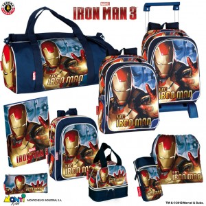 30- IRON MAN Mark 6-04-13