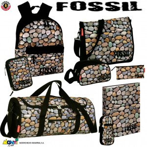 32- FOSSIL Stone