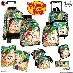 8- PHINEAS & Ferb Active