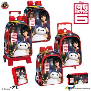 46-Big Hero 6 Mission 24-04-15