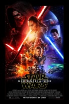 Cine Star Wars VII 16-12-15