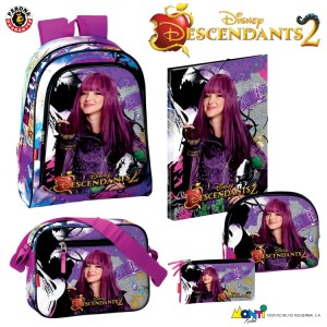 descendants 2 beauty
