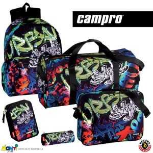campro freestyle copy