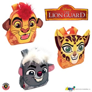 lion guard copy