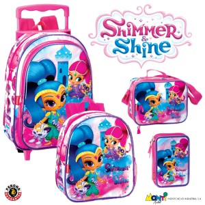 shimmer&shine twinsies