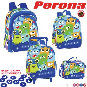 perona monsters copy
